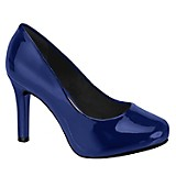Zapatos Ver Cri Bri Marino