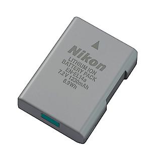 Batería Recargable
