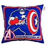 Cojín 40 x 40 cm Capitán América