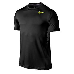 Camiseta Deportiva Dri-FIT Vapor Negro