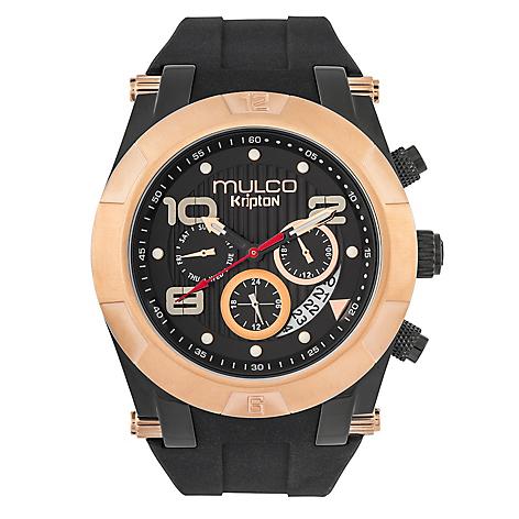0eaa35851403 Reloj Mulco Hombre Resina Negro - Falabella.com