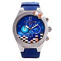 Reloj Mujer Resina Azul