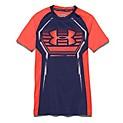 Camiseta Deportiva HeatGear Armour Up