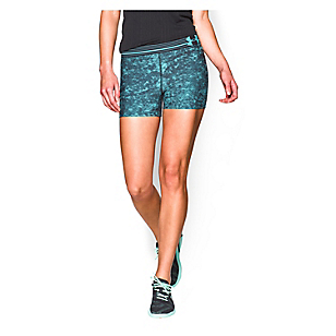 Short Deportivo HeatGear Armour Printed Shorty