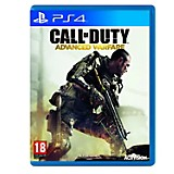 Videojuego PS4 Call of Duty: Advanced Warfare