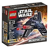 Set de Juego Rogue One Microfighter Imperial Shuttle