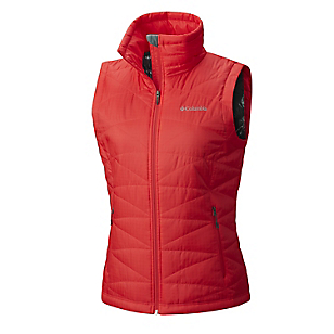Chaleco para Mujer Mighty Lite III Vest