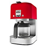 Cafetera con filtro COX750RD 10 Tazas Rojo