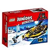 Set Juniors: Batman VS Mr. Freeze