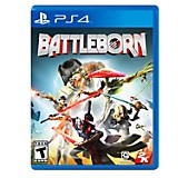 Videojuego PS4 Battleborn