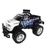 Camioneta Monster 30 cm a Fricción