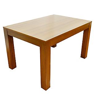 Mesa de Comedor Basic Blanca