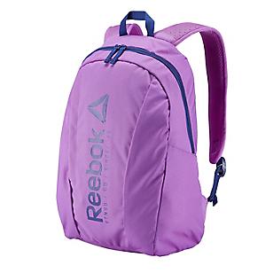 Mochila Deportiva Style Found Backpack Morado