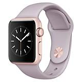 Apple Watch 38 mm Aluminio Oro Rosa