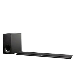 Soundbar HT-CT800 Bluetooth Negro