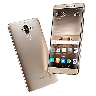 Celular Smartphone Mate 9 Lite 32 GB Negro