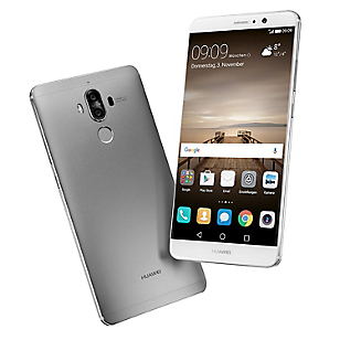 Celular Smartphone Mate 9 32 GB Negro