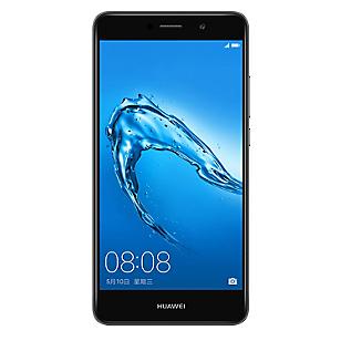 Celular Smartphone Y7 Prime 32 GB Negro