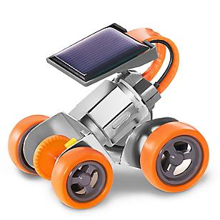 Auto Solar de Carrera v2