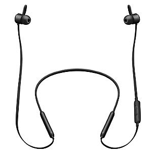 Audífonos In-Ear MLYE2BE/A Negro