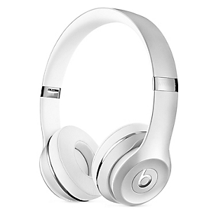Audífono Solo 3 Wireless MNEQ2BE/A Silver