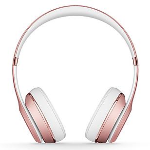 Audífono Solo 3 Wireless MNET2BE/A Oro Rosa