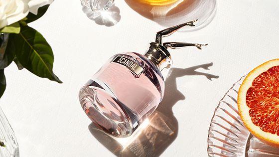 Jean Paul Gaultier, Scandal, Mujer, Woman, Perfume, Fragancia, Colonia, Femenino