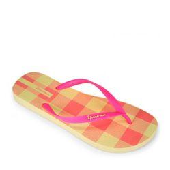 Zapatos amarillos formales Ipanema infantiles