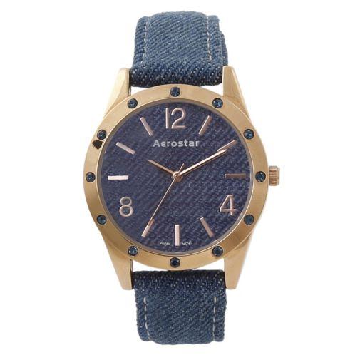 Comparar. img · AEROSTAR. Reloj Mujer de Metal 4e19b588950a
