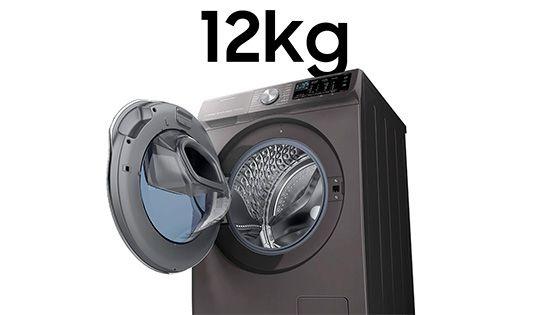Lava más con menos cargas