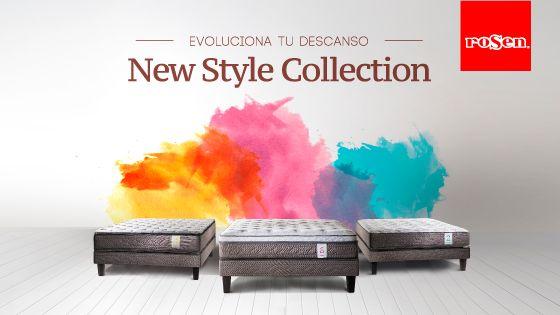 Foto Campaña New Style