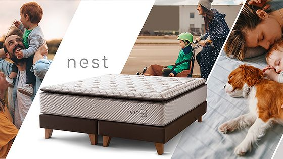 Foto Campaña Nest