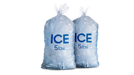 Más hielo, más rápido