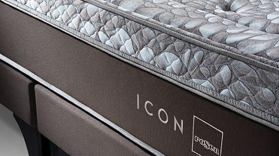 Textil Cama Icon