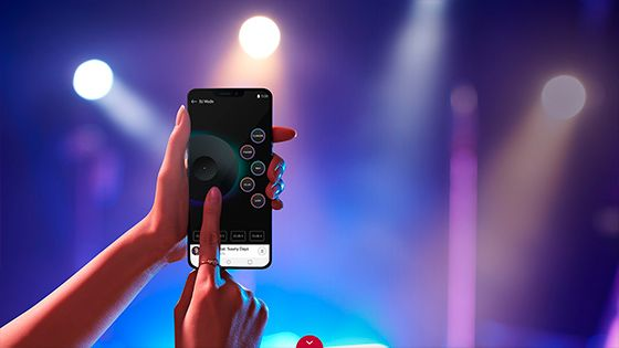 DJ App