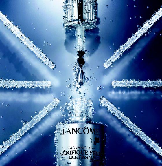 Lancome, Lancôme, Advance, Genifique, Light, Pearl, Serum, Advanced
