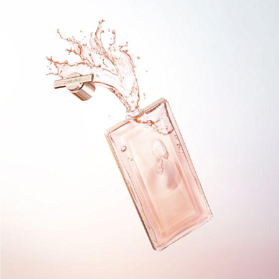 Lancome, lancôme, Idole, fragancia, fragancia lancome, perfume, perfume lancome, nuevo perfume lancome, nuevo lancome
