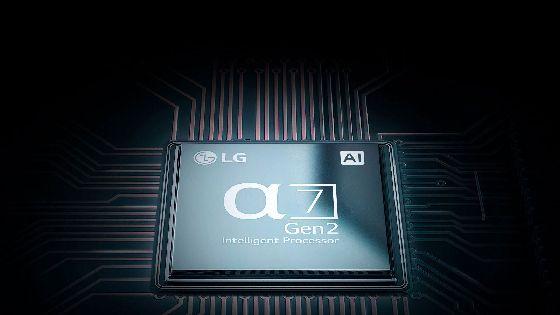 4K Procesador Inteligente a7 Generación 2