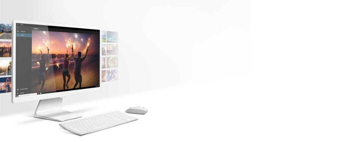 LG ALL-IN-ONE PC 23.8