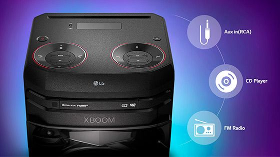 Equipo Bluetooth