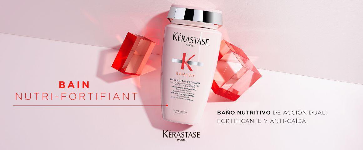 Shampoo Anti-caída Nutri-Fortifiant Genesis 250 ml