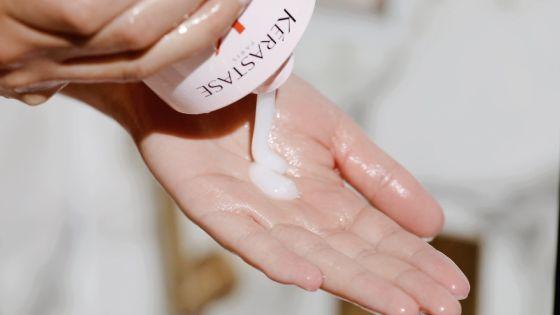 Modo de uso shampoo Anti-caída Nutri-Fortifiant Genesis 250 ml