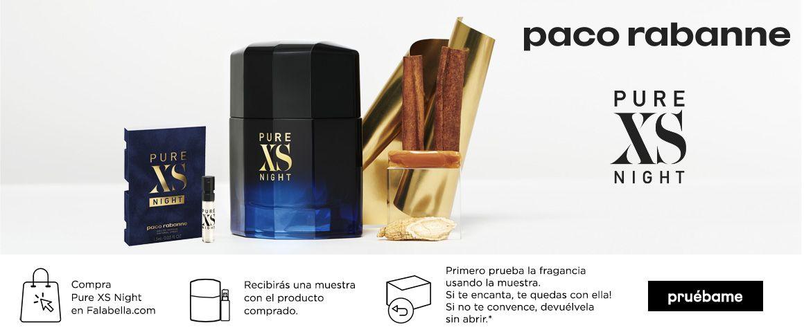 Paco Rabanne Pure XS Night