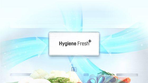 Ícono del Filtro higiénico