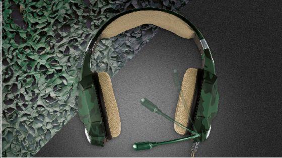 Microfono flexible