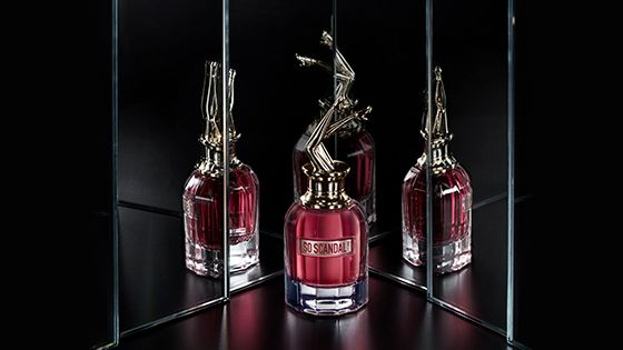 Jean Paul Gaultier, Scandal, So Scandal, Mujer, Woman, Perfume, Fragancia, Colonia, Femenino