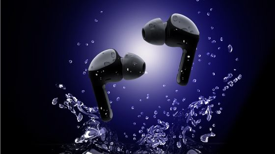 Audifonos IPX4