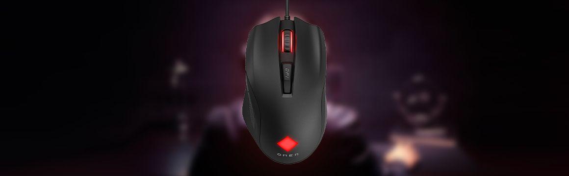 HP Mouse OMEN Vector 8BC53AA  OMEN Command Center