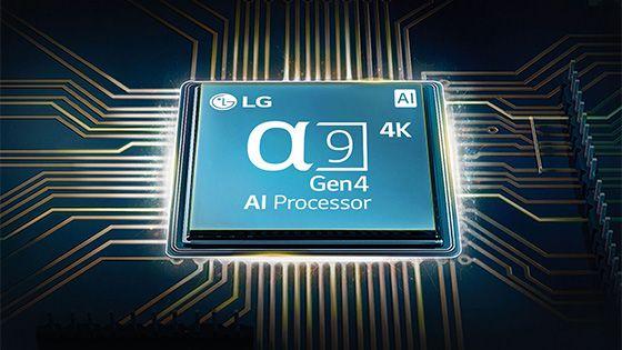 Procesador ¿9 Gen4 4K AI