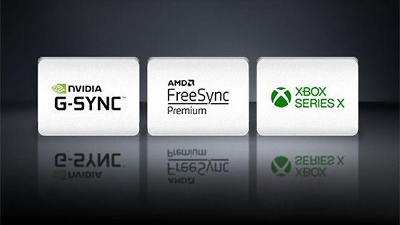 G-SYNC y AMD FreeSync¿ Premium